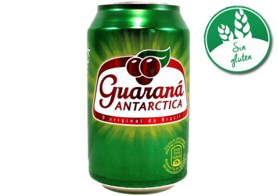 Refresco guaraná lata