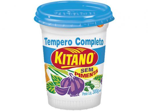 Condimento sin pimienta