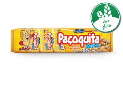 Dulce de cacahuete
