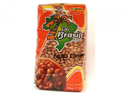 Frijol Carioca